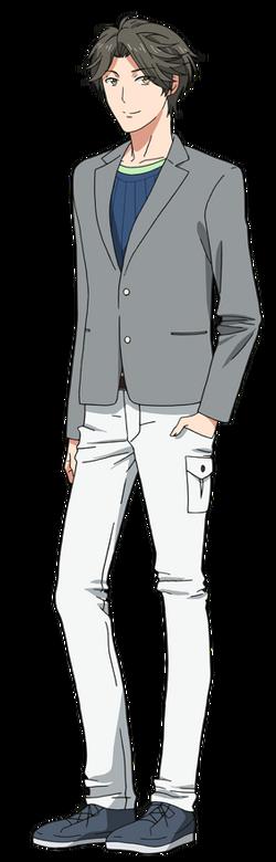 Mitsuya Maeno