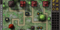 Gemcraft Chapter 0 (Level 19)