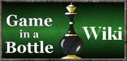 Game in a Bottle Wiki (green clouds w rock border w gradient)