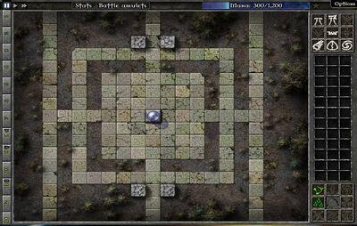 Field H2 Map