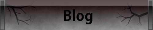 Blog top bar