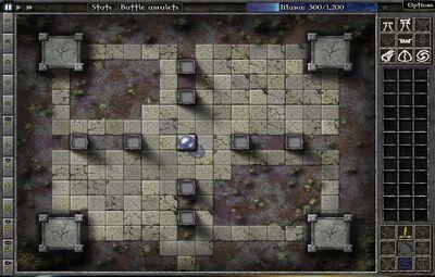 Field L1 Map