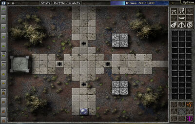 Field H10 Map