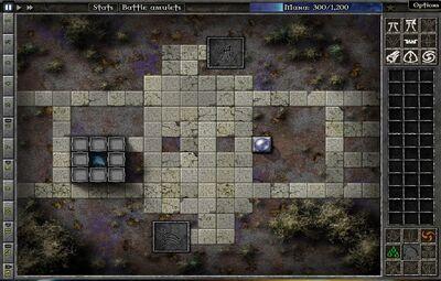 Field L3 Map