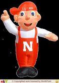 University airblowns collection-Nebraska