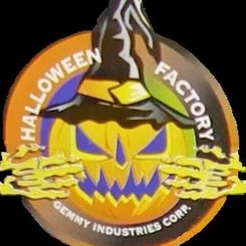 File:Halloween factory logo.jpg