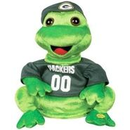 NFL Frogz-Packers