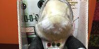 Hal (Hamster)