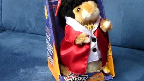 """Dancing Hamster Collection SMOOTH """"Ladies Night"""""""