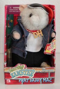 Dancing Hamsters-Phat Daddy Mac
