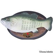 Big Mouth Billy Bass - 15th Anniversary Edition