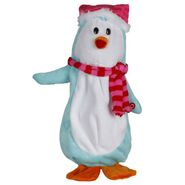Fabbage Patch Traditional-Penguin
