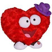 Wooing Wobbler-Cowboy Heart
