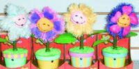 Wild Flowerzz
