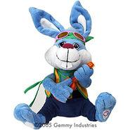 The Guitar Gang-Bunny