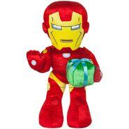 Birthday Greeter-Iron Man