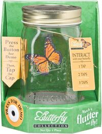 Butterfly Collection-Monarch (In box)