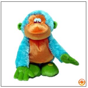 File:Funky monkey-blue green orange.jpg
