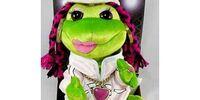 Crazy In Love Frogz