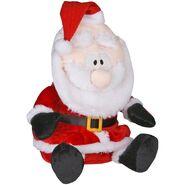 Expressions of Joy - Santa