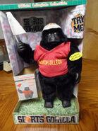 Boston gorilla