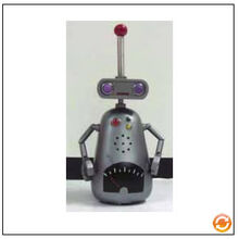 MIN-E robot