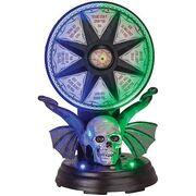 Animated Mystic Wheel