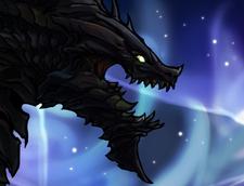 Spell Shadow Dragon