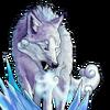Troop Winter Wolf