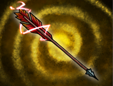 Arrow Of Slaying