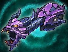 Dragonator 8000