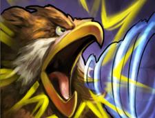 Spell Owlbear
