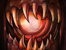 Spell Ancient Horror