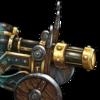 Troop Blast Cannon