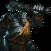 Troop Rock Troll