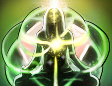 Spell Sacred Guardian
