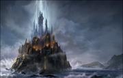 Background Darkstone