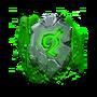 Stone Major Green