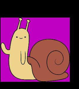 File:Waving Snail.png
