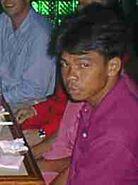 Bunchu Ruasamran