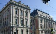 Palatul de Justiţie din Cluj-Napoca