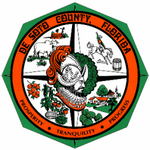 DeSoto County Fl Seal