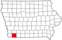 Page County Iowa