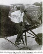 Schneider-EddieAugust 1931 Flying magazine 2