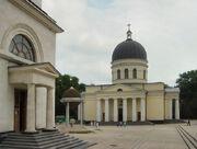 Chisinau Parcul Catedralei