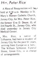 Eva Rice Obituary (2)