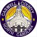 Caswellcountyseal