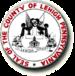 Lehigh County, Pennsylvania seal