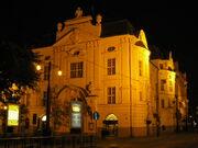 Slovenská Filharmónia Bratislava October 2006 041