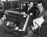 UNIVAC 1 demo
